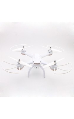 2.4G 4.5CH 51CM large professional drone TK109 with 2.0MP Camera RC WIFI FPV Quadcopter Remote Control helicopter vs I7H