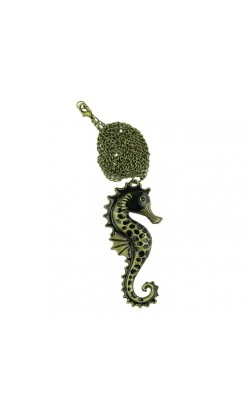 Best seller  Vintage Seahorse Pendant Necklace Fashion Jewelry  for friend jewelry gift