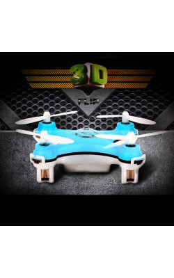 CX-10  2.4G Remote Control Toys 4CH 6Axis RC Quadcopter Mini RC Helicopters Pocket Aircraft RTF Drone Toys For Children