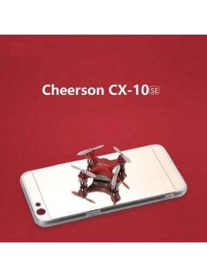 Cheerson CX-10SE Mini Drone CX-10 Upgrade Quadcopter Rc Helicopter Nano Drons Quadrocopter Toys For Children Copter Brinquedo