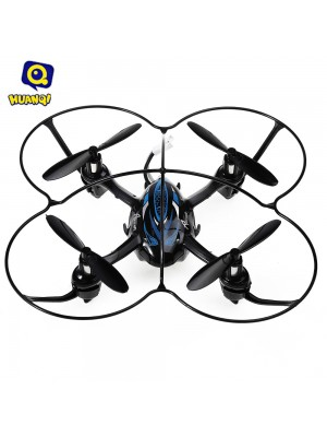 Huanqi 886 2.4G 4CH 6-Axis Gyro RTF Remote Control Transformable Quadcopter Mini Aircraft Drone Toy