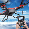 CheersonCX-10CCX-10CCX10CMini24G4CH6AxisGyroRChelicopterQuadcopterdronewith03MPCameraRemoteControlToys-32605038677